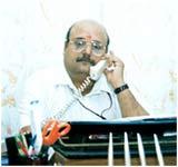 Ambedkar Dental College & Hospital Principal